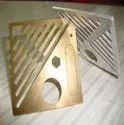 Copper Laser Cutting