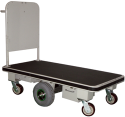 Platform Trucks - Platform Trolley Manufacturer from Ghaziabad