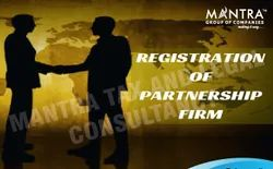 Partnership Firm Registration In Mumbai