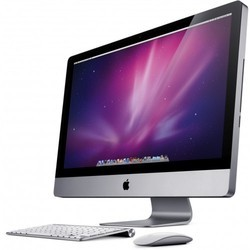 27 Inch Apple IMac Desktop Computer