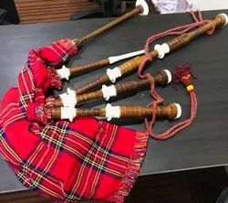 Imported Bagpipe