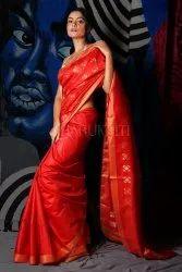 Kota Zari Weaving Sarees