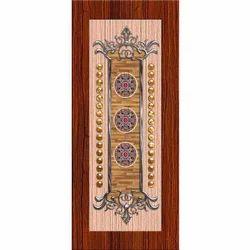 Elegant Fiber Door