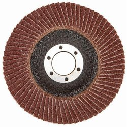 Horse Abrasives Flap Disc