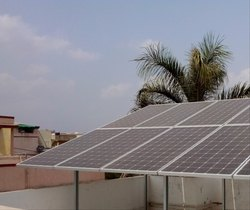 Solar Roof Top System Industrial and Commercial