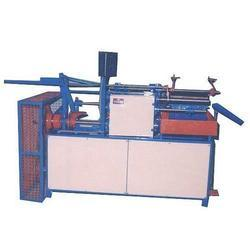 Parallel Paper Tube Winding Machine