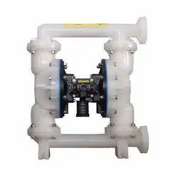 DT50 Non Metallic AODD Pump
