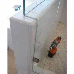 City Glass Shower Cubical Plain Glass