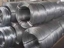 Industrial Mild Steel Binding Wire