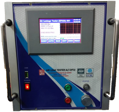 Leakage Testing Systems And Mass Air Flow Tester
