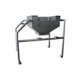 Stainless Steel Hopper Feeder