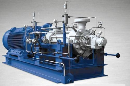 Boiler Feed Pumps Distributor  Channel Partner from