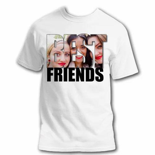 f5fa2d86 T Shirt Printing in Gokalpuri, Delhi | ID: 3813671112