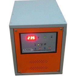 3 KVA Air Cooled Digital Servo Voltage Stabilizer