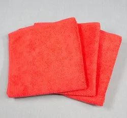 Promotional Micro Fiber Cloth
