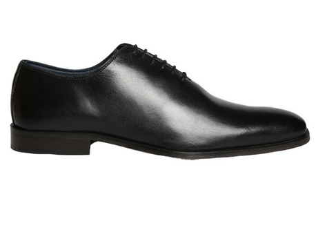 443fce0f46c Black Bata Formal Shoes For Men