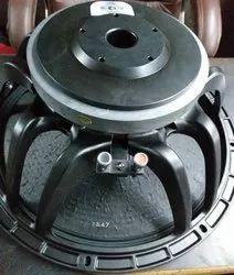 15 Top Speaker 450watt