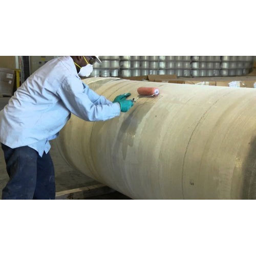 GRP & FRP Lining Services, Industrial, Duqor- D