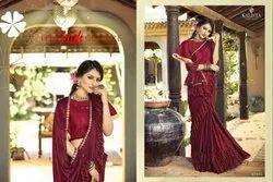 Kalista Fashion Fancy Sarees