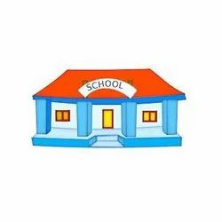 School Management System Website