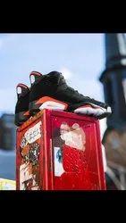 Air Jordan 6 Retro Shoes