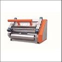 Fingerless Slow Speed  Paper Corrugation Machine