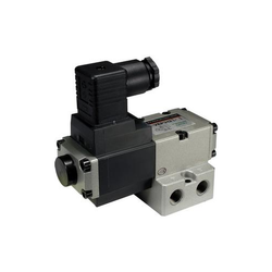 SMC Spool Valve