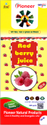 Red Berry Juice 500 ml