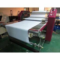 Automatic Paper Calender Machine, Voltage: 110 V