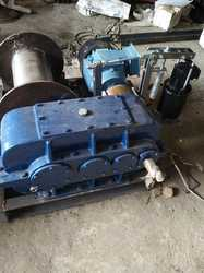Winch Machine Capacity 3 Ton