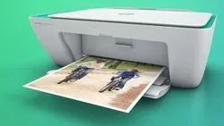 HP DeskJet IA 2676 AiO Printer