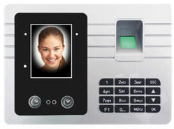 Face Recognition Attendance Machine Bioface B2