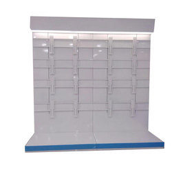 Display Rack Installation Service, Application/Usage: Commercial