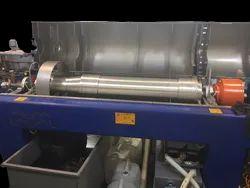 Centrifuge Machine For ETP Plant