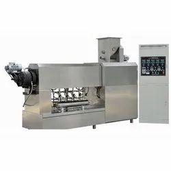 Snacks Food Processing Machines