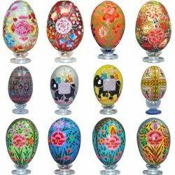 Custom Designed Easter Eggs Latest Designs of Easter Egg Decorations