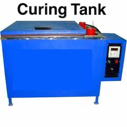 Curing Tank