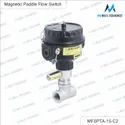 Magnetic Paddle Flow Switch