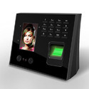 Face Based Time Attendance System