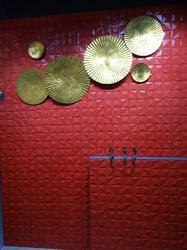 Red Colour Wall Tiles