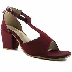04c4dcd2530c07 Ladies Leather Footwear in Kolkata