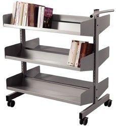 Book Trolley
