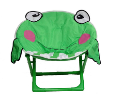 Paras Frog Style Chair