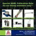 Environmental Lab Instruments Calibration In NABL