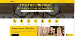 Free Web Scraping Data Mining Services