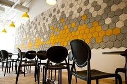 Acoustical Wall Panel