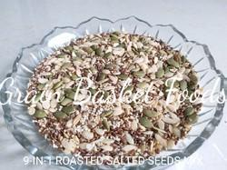 9-in-1 Roasted Seeds Trail Mix