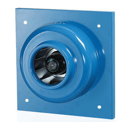 Caryaire 73 W wall mounted inline fan