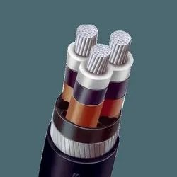 Polycab High Voltage Cables, 3.3 kV To 33 kV