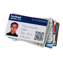 Digital ID Card